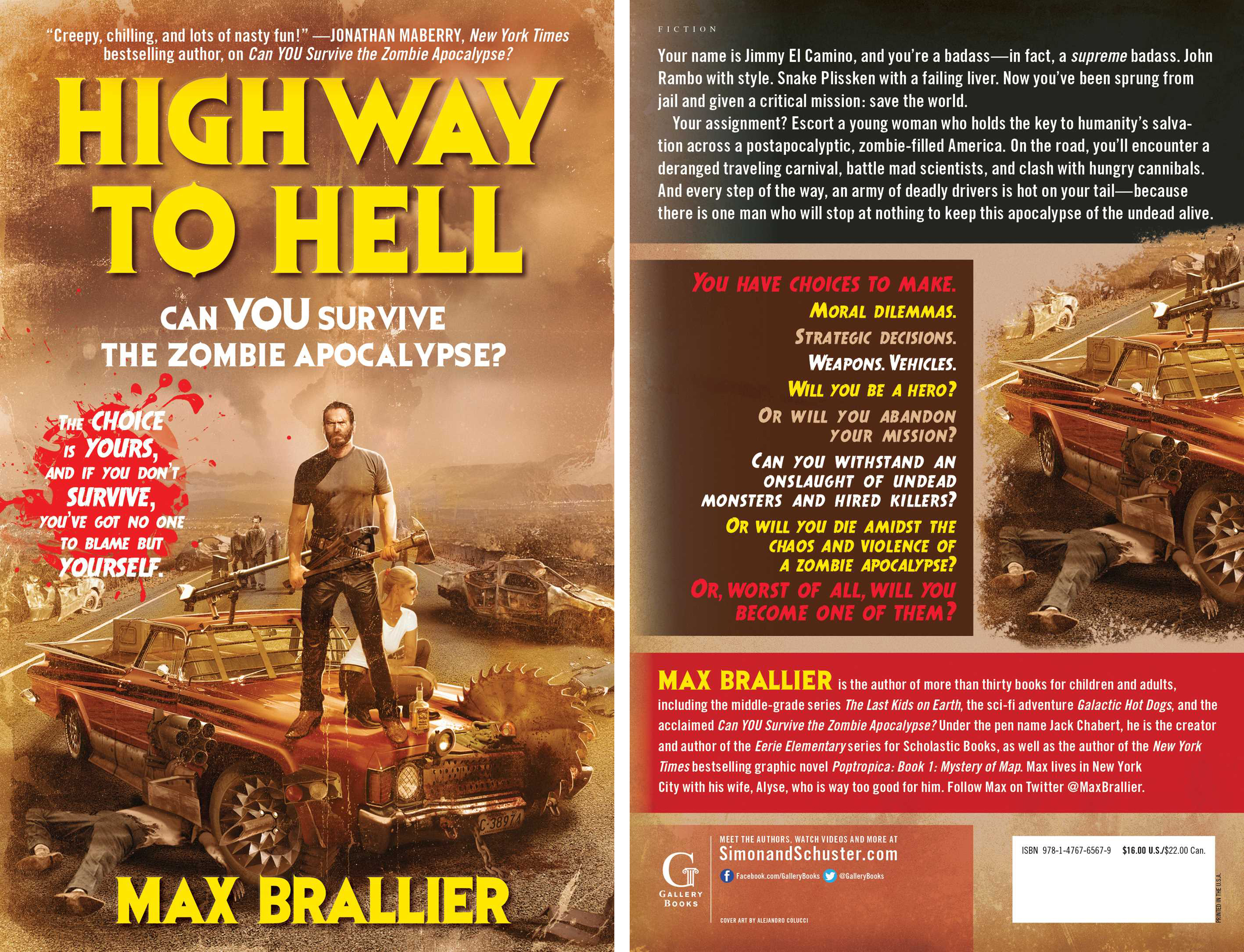 Highway to Hell_covers