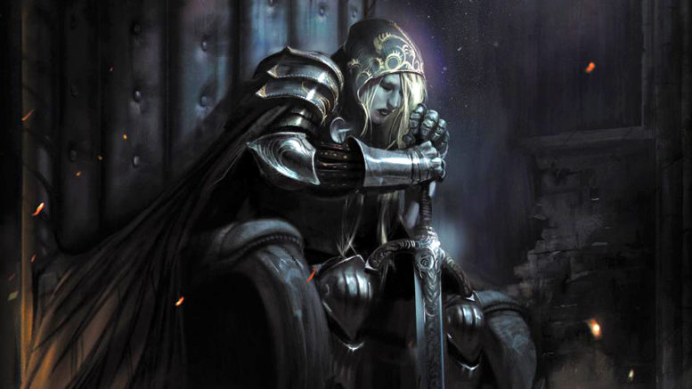 Citadel of the Raven – Gamebook News
