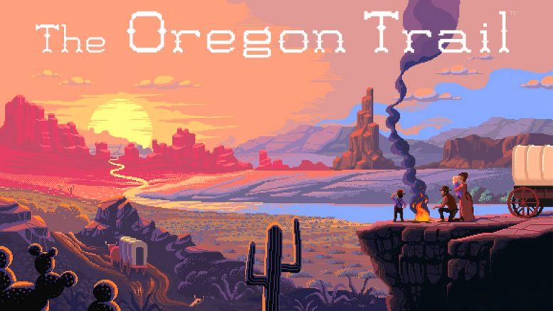 REVIEW: The Oregon Trail – Gamebook News