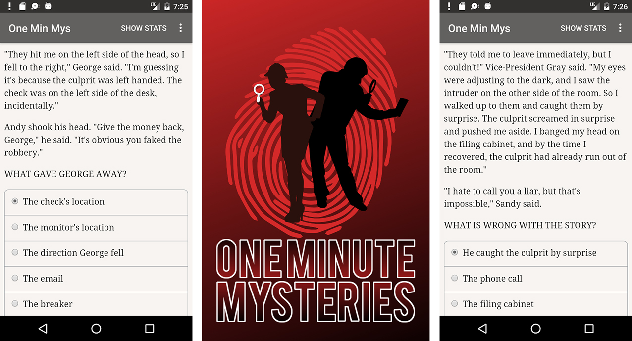August ROUND-UP: Mystery, monsters and murder – Gamebook News